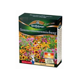 Quedlinburger Sommerblumenmischung 100g