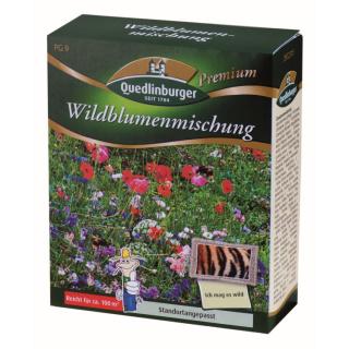 Quedlinburger Wildblumenmischung 100g