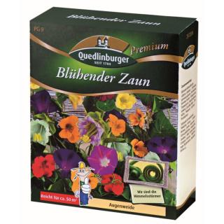 Quedlinburger Blühender Zaun Mischung 100g