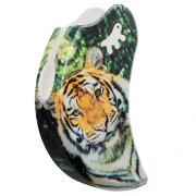 Ferplast Abdeckung für Amigo Rollleinen Bild Tiger