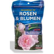 Cuxin Rosen- und Blumendünger 750g