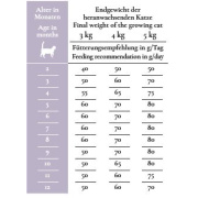 Lilou & Émile Kitten No.131 mit Huhn, Ente und...