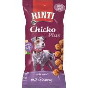 RINTI Chicko Plus Super Food mit Huhn und Ginseng 70g