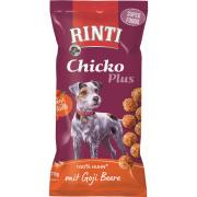 RINTI Chicko Plus Super Foods mit Huhn und Goji Beere 70g
