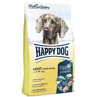 Happy Dog Supreme fit und vital Calorie Control Light 4 kg