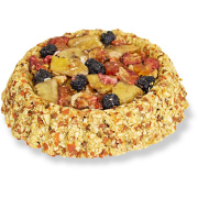 JR Farm Fruit Cake Nager 80g