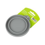 azoona Silikondeckel für 200g bis 800g Dosen in grau