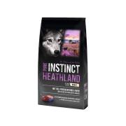 PURE INSTINCT Heathland Rind und Huhn 4 kg