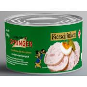 Landmetzgerei Springer Dosenwurst Bierschinken 190g