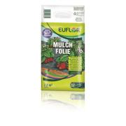 Euflor Mulchfolie 6 x 1,2 m