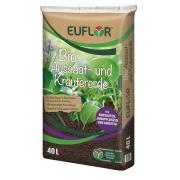 Euflor Bio Aussaat- und Kräutererde 40 Ltr.