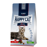 Happy Cat Katzenfutter Culinary Adult Voralpen Rind 300g