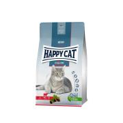 Happy Cat Katzenfutter Indoor Voralpen- Rind 300g