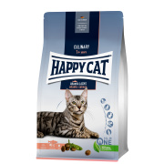 Happy Cat Katzenfutter Culinary Adult Atlantik- Lachs 10 kg
