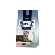 Happy Cat Katzenfutter Culinary Adult Atlantik- Lachs 4 kg