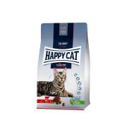 Happy Cat Katzenfutter Culinary Adult Voralpen Rind 4 kg