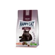Happy Cat Katzenfutter Sterilised Adult Atlantik- Lachs 4 kg