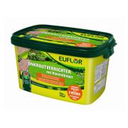 Euflor Rasendünger mit Unkrautvernichter 3kg