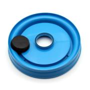 Premium Stülptränke weiß/blau mit...
