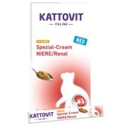 KATTOVIT Spezial - Cream Niere Renal mit Huhn 6 x 15 g