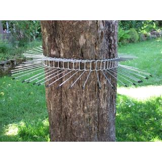 Schwegler Katzenabwehrgürtel bis 115 cm Baumumfang