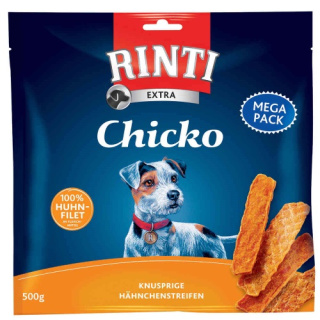 Rinti Chicko Megapack Huhn 500g