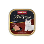 animonda Vom Feinsten Adult Multifleisch-Cocktail 100g...