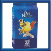 Deli Nature Kanarienfutter Zucht Nr. 80 ohne Rübsen...