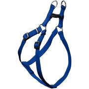 Hunter Geschirr Nylon Ecco Sport Quick blau XS