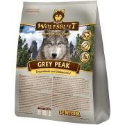 Wolfsblut Grey Peak Senior mit Ziegenfleisch 2 kg