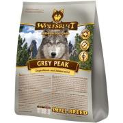 Wolfsblut Grey Peak small breed mit Ziegenfleisch 2 kg