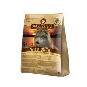 Wolfsblut Wild Duck mit Ente & Kartoffeln 2kg