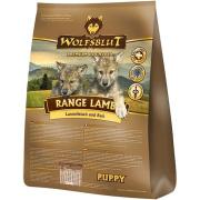 Wolfsblut Range Lamb Puppy mit Lamm & Reis 2kg