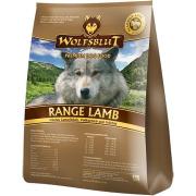 Wolfsblut Range Lamb Adult mit Lamm & Reis 2kg