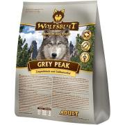 Wolfsblut Grey Peak Adult mit Ziegenfleisch und...