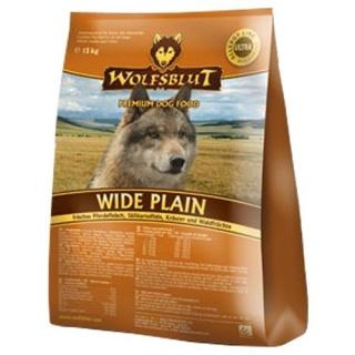 Wolfsblut Wide Plain mit frischem Pferdefleisch 2 kg