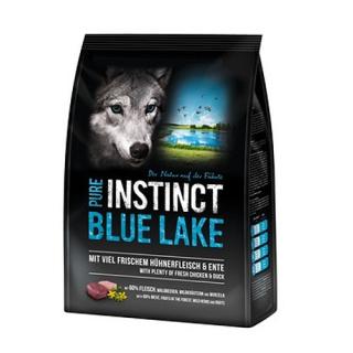 PURE INSTINCT Blue Lake Adult  mit Huhn und Ente 1 kg