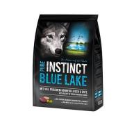 PURE INSTINCT Blue Lake Adult mit Huhn und Ente 4 kg