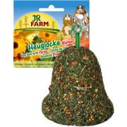 JR Farm Heuglocke Blüten