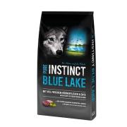 Pure Instinct Blue Lake Adult mit Huhn und Ente 12kg