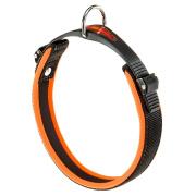 Ferplast Ergocomfort Halsband orange 55-65 cm