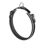 Ferplast Ergocomfort Halsband grau 43-51cm