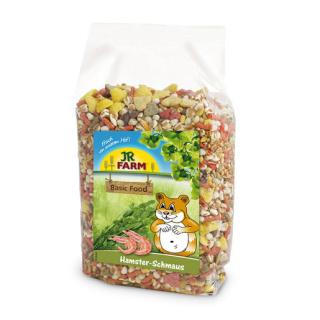 JR Farm Hamster-Schmaus 600g