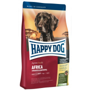 Happy Dog Supreme Africa Sensible 4kg
