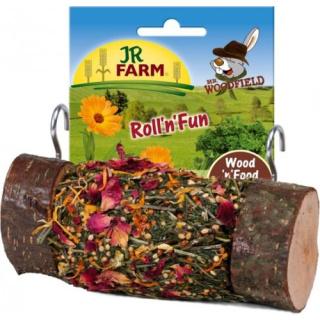 JR Farm Roll n Fun