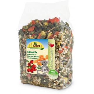 JR Farm Chinchilla-Schmaus 1,2 kg