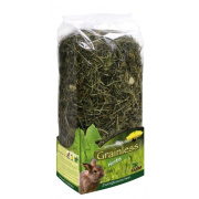 JR Farm Grainless Herbs Zwergkaninchen 400g