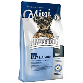Happy Dog Mini Baby & Junior 1kg
