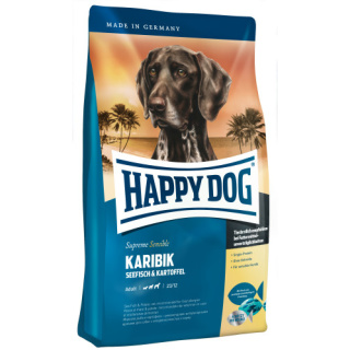 Happy Dog Supreme Karibik Sensible 4kg
