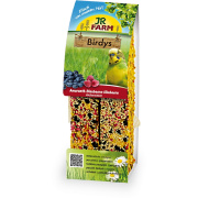 JR Farm Wellensittich Amaranth-Blaubeere-Himbeere 130g